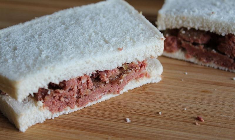 Deli Corned Beef Sandwich Recipe
