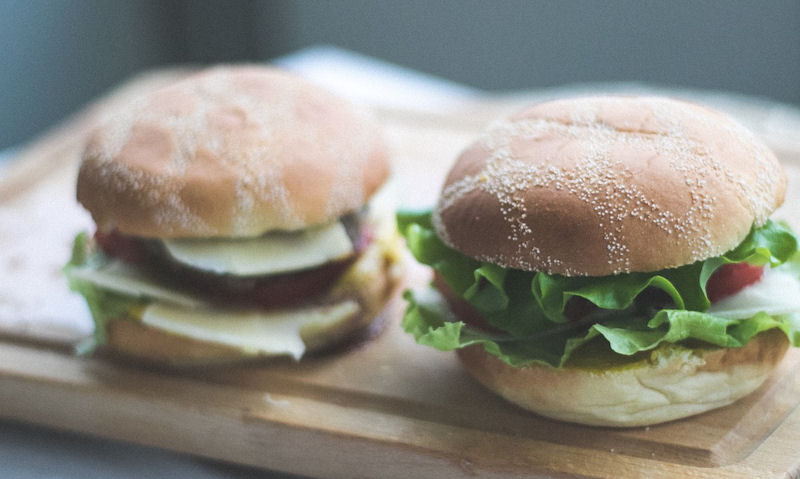 Rolls Sandwich Recipes
