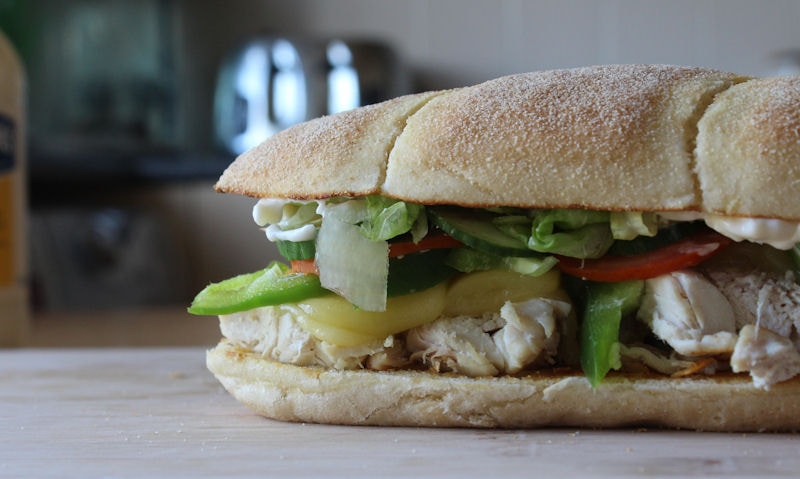 Sub Sandwich Recipes